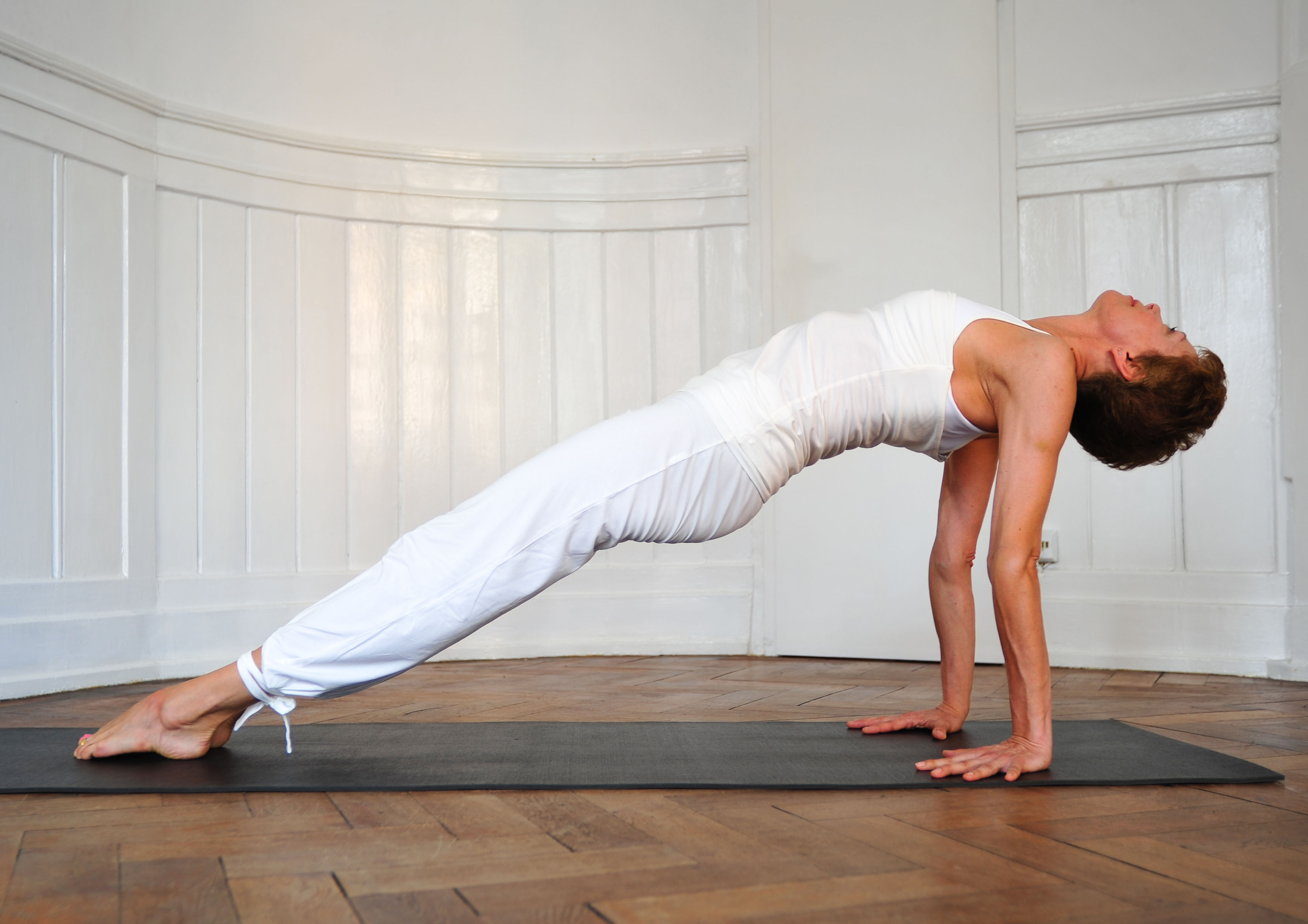 Ashtanga Yoga Schwäbisch Hall